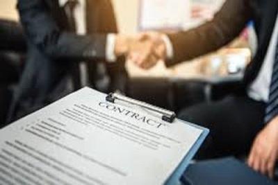 Medium contract