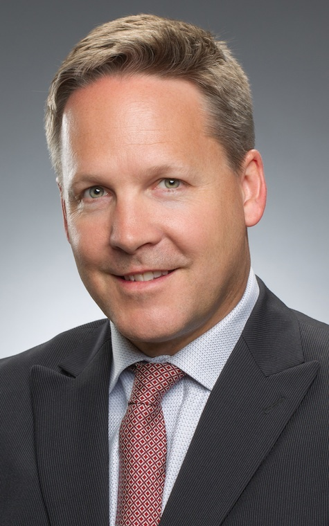 Northrop Grumman selects Robert J. Fleming for newly created vice president position.