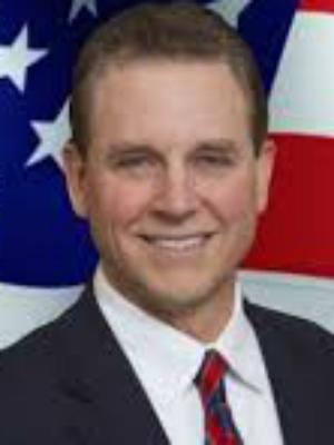 Dr. Jay Kinzler