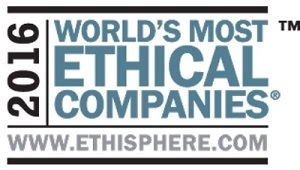 Arthur J. Gallagher & Co.,    based in Itasca, has been recognized by the Ethisphere Institute as a World's Most Ethical Company.