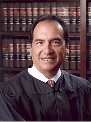 Chief U.S. District Court Judge Ricardo S. Martinez