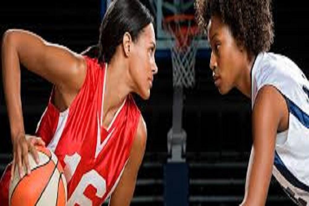 Basketballwoman