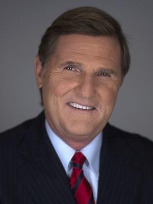 Author and radio talk show host Mike Papantonio