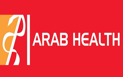 Optim LLC will be one of 4,000 companies presenting at the Middle East's Arab Health conference.