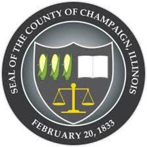 Champaign County included two scenarios for inventorying the total replacement value of its buildings.