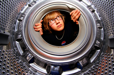 If a new washing machine is not in the budget, there might be an alternative on the rebuilt market.