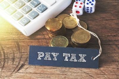 Medium tax