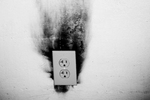 Electric outlets make life a lot more convenient in the modern world, but they can still be dangerous.