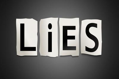 Medium lies