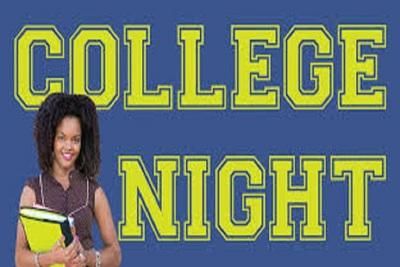 Medium collegenight