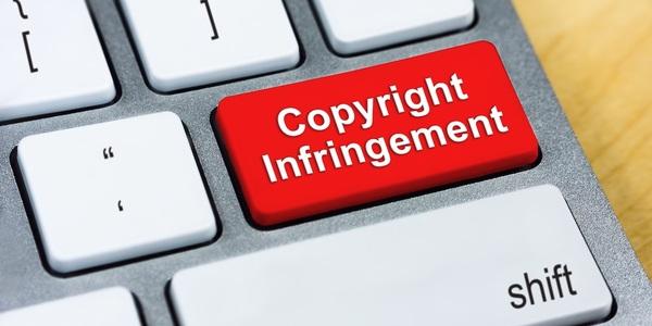 Large copyright 10