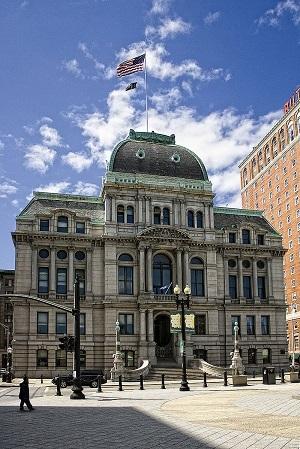 Providencecityhall