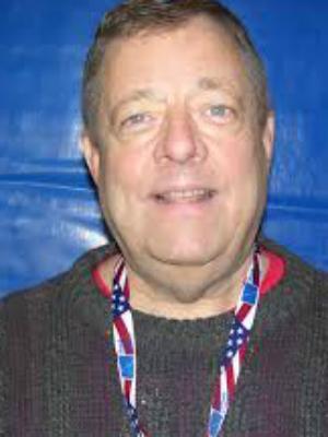 Mike Steffen
