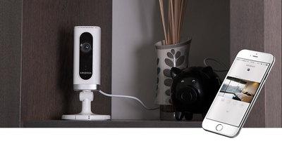 The Smanos Wi-Fi W020i bundle alarm kit retails for $269.99
