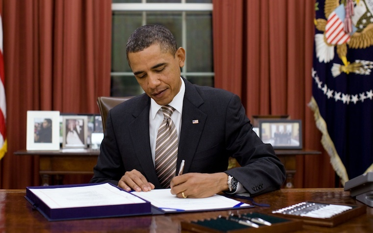 New federal legislation would clarify Obamacare.