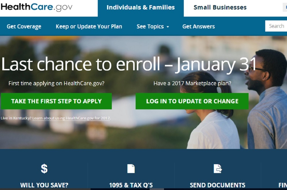 Bswift created some of the IT infrastructure used to promote the Affordable Care Act.