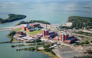 Olkiluoto Nuclear Power Plant