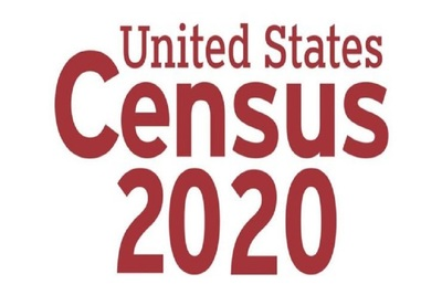 Medium census logo