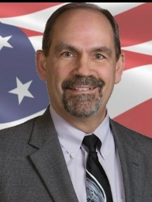 Grayslake Republican Ken Idstein, running for the 62nd District Illinois State House