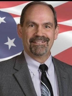 Grayslake Republican Ken Idstein