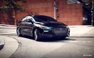 The latest Elantra offers exceptional quality, value.