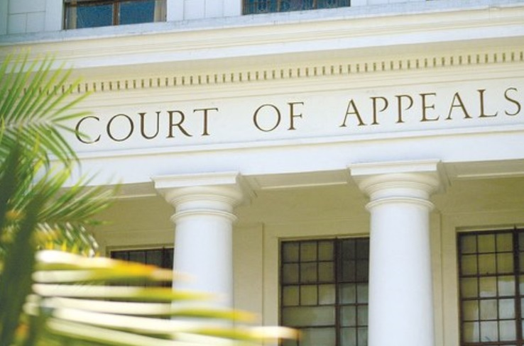 1st District Court of Appeal reverses ruling over Oakland's appeals process | Northern California Record