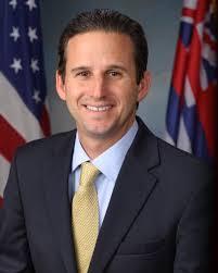 U.S. Sen. Brian Schatz (D-HI)