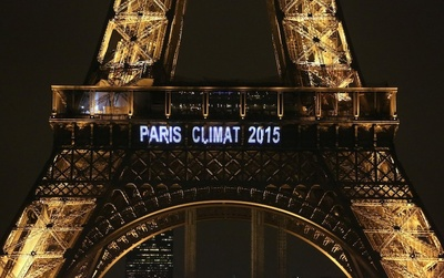 Dubai Supreme Council of Energy works toward climate deal at COP21 conference.