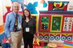 Madalyn Shear said Kid's Play Center Authority aims to make every dealership family-friendly.
