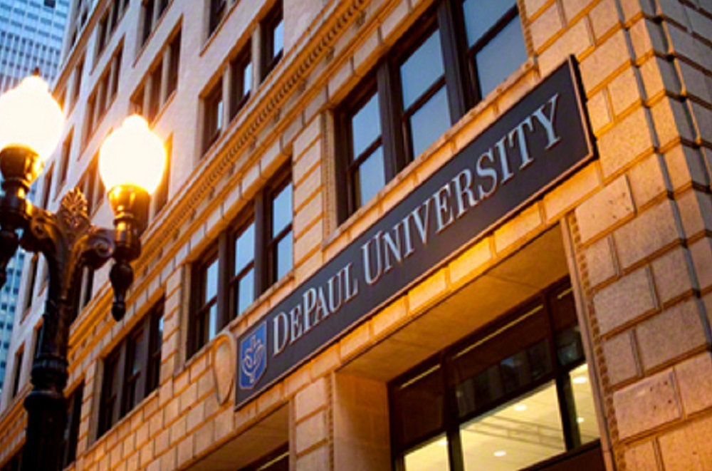 DePaul University seeks a human resources specialist for its Loop campus in Chicago.