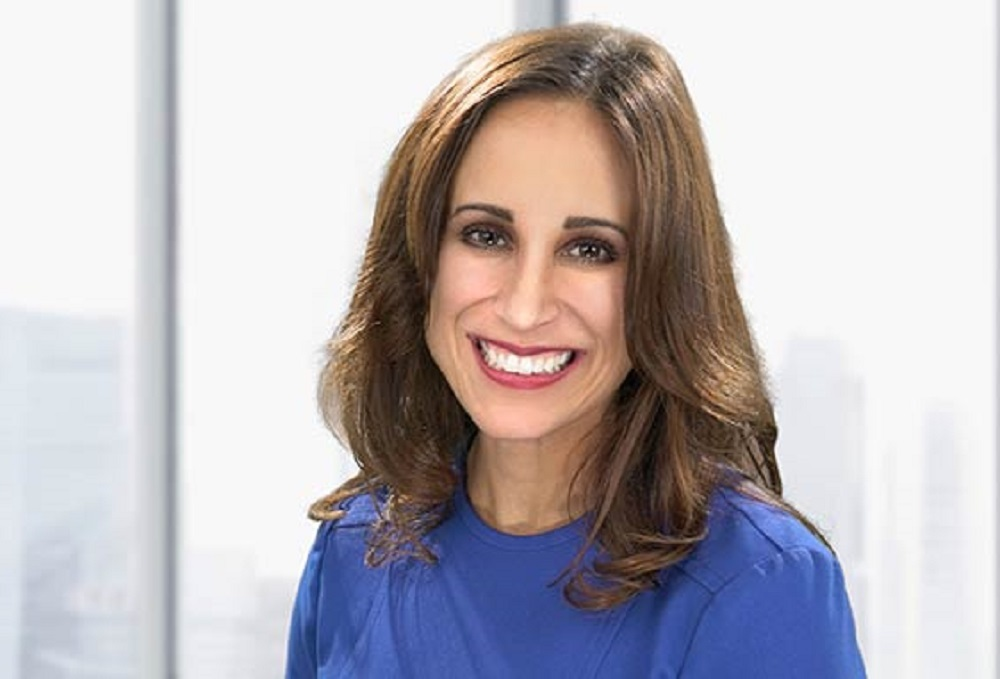 Stephanie Angelini previously was vice president at AOL.