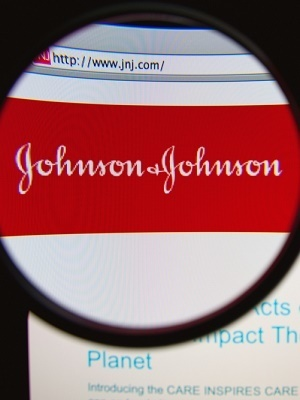 Johnson and Johnson is being sued in federal court over claims one of its margarine products is falsely labeled as having no trans fats.