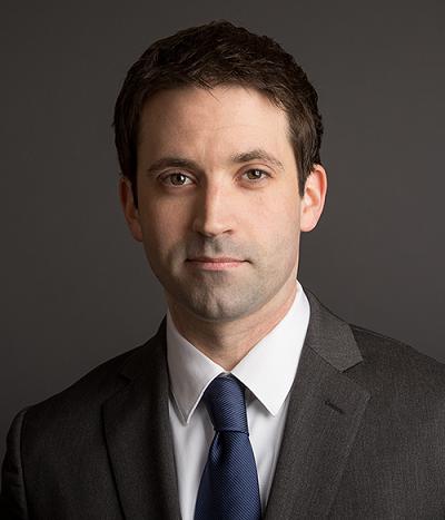 AAE Executive Director Colin Sharkey