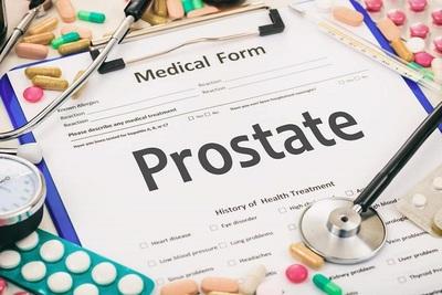 Medium prostate