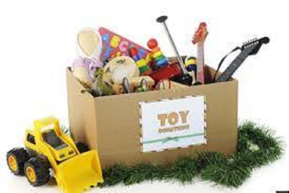 Toydriveused