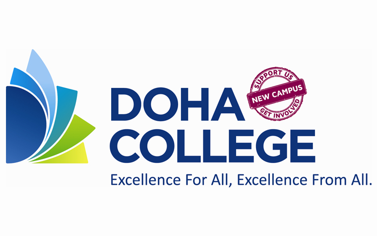 Friends of Doha College expresses gratitude to all who helped raise $27,000