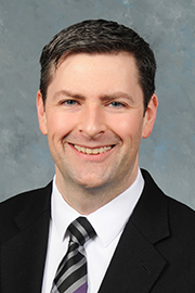 Illinois State Rep. Peter Breen (R-Dist. 48)