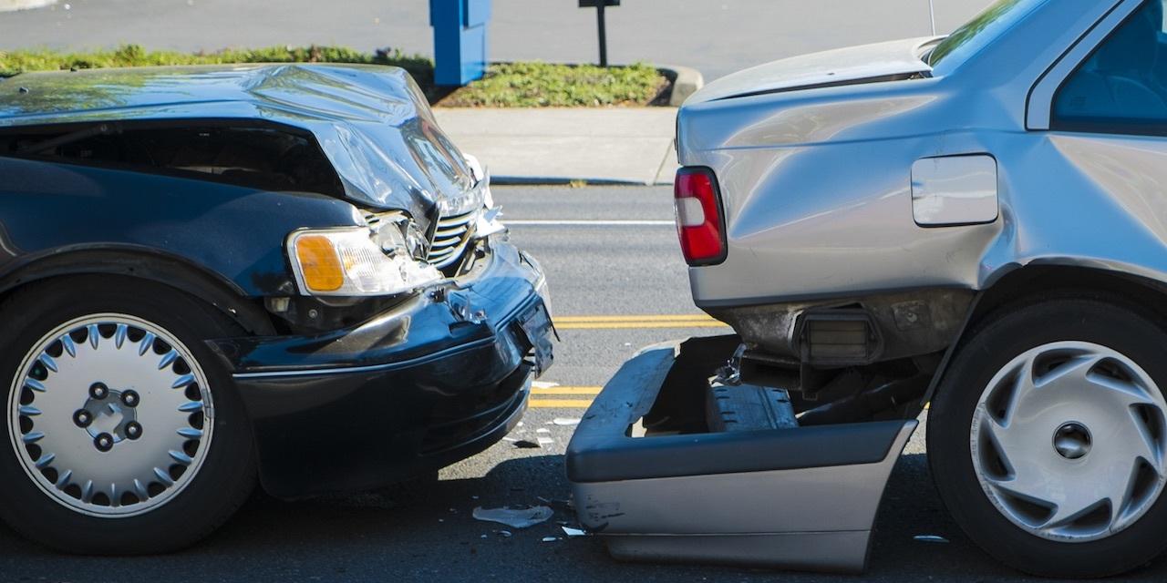 Car accident 14