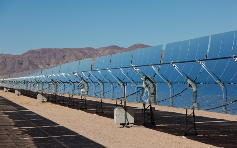 Enel Green Power believes it has become Brazil's top solar firm.