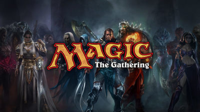 Medium magicthegathering