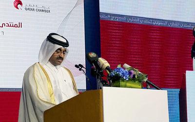 Qatar minister of energy calls out need for industrial coordination among GCC countries