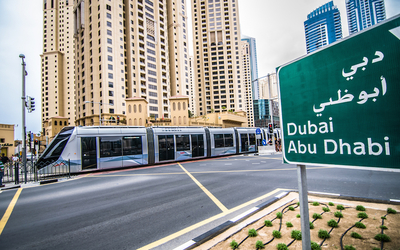 Dubai is honing its image as one of the best places to invest and do business.