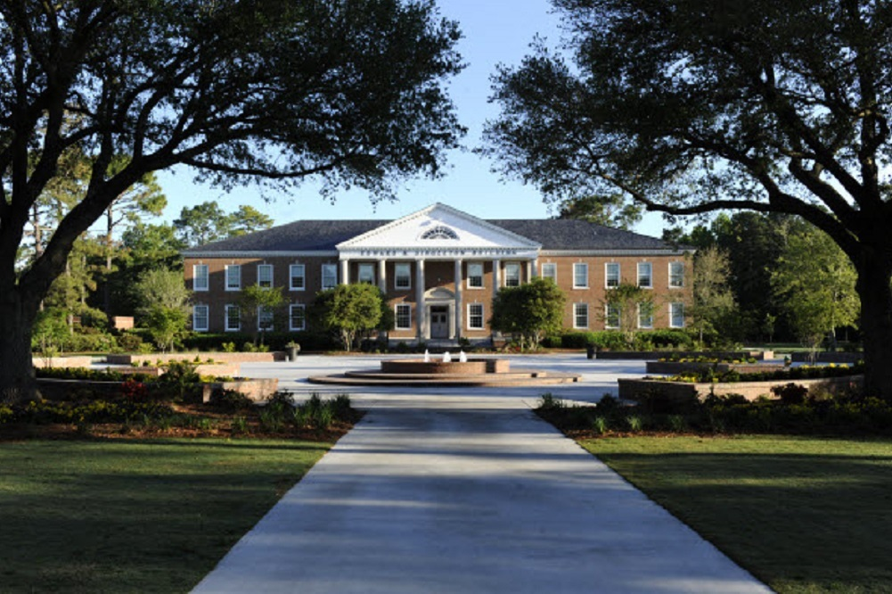 Coastal Carolina is the first U.S. university to academically support the International Ethics Standards Coalition.