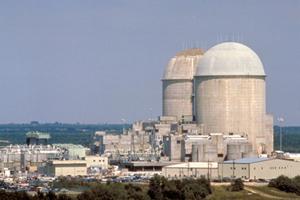 Comanche Peak Nuclear Plant