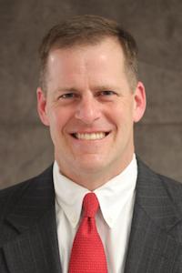 Sen. Paul Schimpf (R-Okawville)