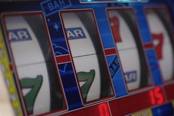 Large gambling