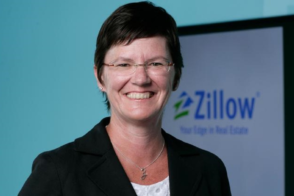 Kathleen Philips has worked with Zillow since 2010 as general counsel.