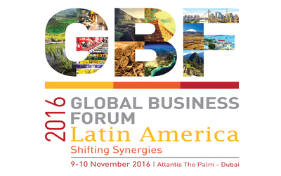 Dubai Chamber to host Global Business Forum on Latin America