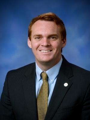 Rep. Greg VanWoerkom
