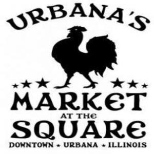 Market at the Square is a summer and fall farmers market that draws approximately 4,500 shopper each Saturday.